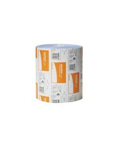 Katrin Basic System Hand Towel, Blue 1 ply 200M