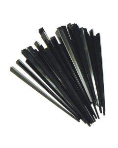 3.5 inch Black Prism Pick
