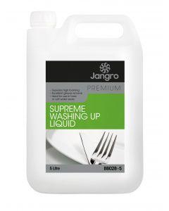 Supreme Washing Up Liquid 5 litre