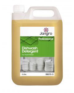 Dishwash Detergent for Hard Water 5 litre