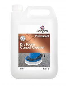 Dry-Foam Carpet Cleaner 5 litre