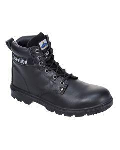 Steelite Thor Boot S3 - Black Size 4