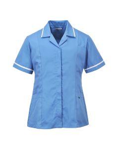Classic Tunic, Hospital Blue S