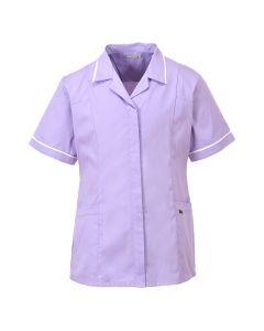 Classic Tunic, Lilac 2XL