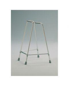 Days Adjustable Height Walking Frame - Large
