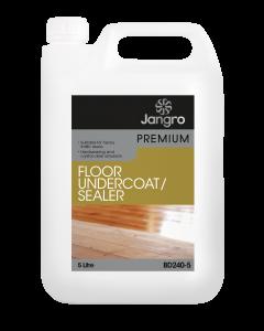 Premium Floor Undercoat/Sealer 5 litre