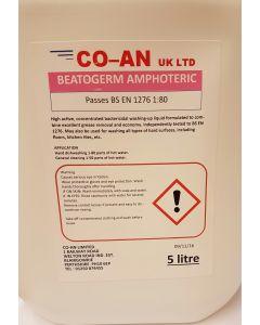 Beatogerm Amphoteric 5L