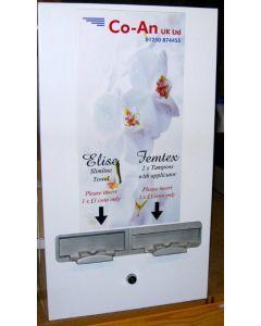 Vending Machine - Hygiene