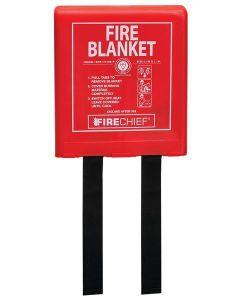 Fire Blanket 1.1m x 1.1m
