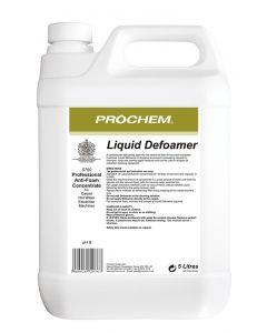 Prochem Liquid Defoamer 5 litre